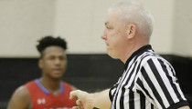 Beyond the Whistle: Basketball Officials Try to Make a Difference