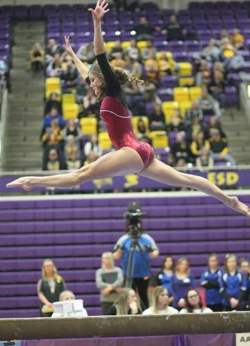 New Scoring Procedures, Balk Definition Highlight 2018-19 Girls Gymnastics Rules Changes