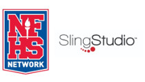 NFHS Network Names SlingStudio Official Video Production Technology Partner