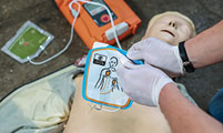 Running Effective AED Drills – Essential Part of Emergency Plan