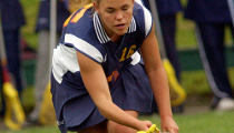 Self-start Initiated in Girls Lacrosse  to Increase Pace of Play