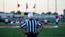 Oklahoma Football Ref Calls His Final Season After 52 years