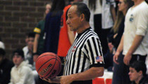 Southern Colorado basketball official Nick Lave calls it a career after 41 years