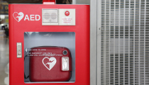 NFHS Foundation Helps Send 600 AEDs to High Schools, State Associations