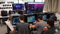 Adding Esports to Your High School Activities Program