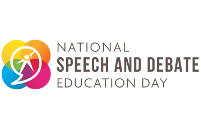 NFHS Celebrates National Speech and Debate Education Day