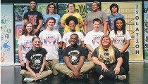 South Carolina Drama Teacher and Theatre Students Selected for Heart of the Arts Award