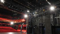 Theatre Rigging Systems Should Be Inspected Annually