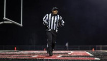 Officiating Ranked as Highest-paying Side Job