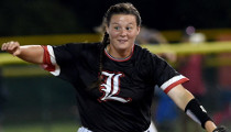 Alabama's Libby Baker Sets Softball National Record; Leads Team to Championship