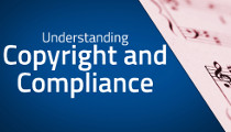 "Theatre, Speech & Debate Tracks Added to ""Understanding Copyright and Compliance"" Course"