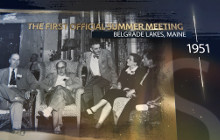 NFHS Centennial: Summer Meeting History