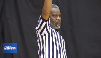 Deaf Basketball Referee Makes His Voice Heard for FHSAA