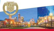 NFHS Celebrates Centennial in Indianapolis During 100th Summer Meeting