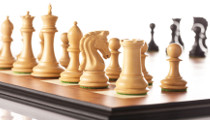 Mississippi to Offer Chess as Activity