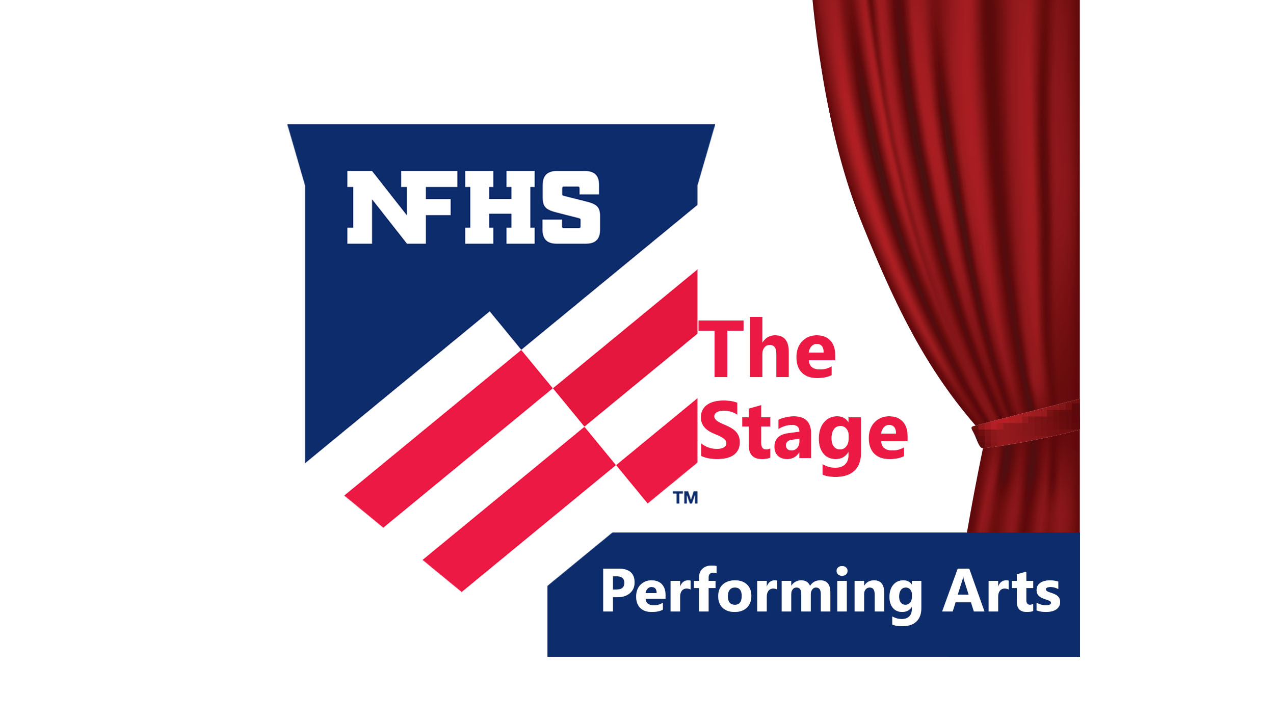 The Stage - Official Performing Arts Podcast of the NFHS