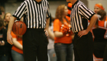 Jr. NBA Hopes Referee Clinics Encourage More to Apply for Officiating Jobs