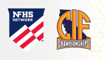 NFHS Network to Stream CIF State Championships