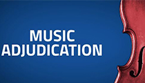 Music Adjudication Course - New and Improved