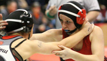CIAC Creating Girls Wrestling Invitational Tournament