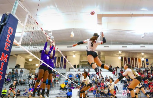 Roster Submissions A Focus For 2020 21 High School Volleyball Rules Changes