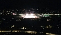 Stadiums Across Colorado Light Up to Show Support for Students