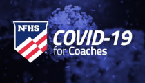 'COVID-19 for Coaches and Administrators' Course Now Available from NFHS Learning Center