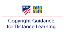 NFHS and NAfME - Copyright Guidance for Distance Learning