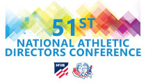 NFHS, NIAAA to Hold 51st National Athletic Directors Conference  in Virtual Format