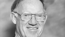 Bert Cooper, NIAA's First Executive Director, Dies