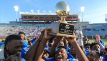 High School Sports Postseason Competition Returns Across Country