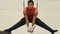 USA Gymnastics, NFHS Join Forces to Expand Boys High School Gymnastics