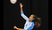 2014 Volleyball Rules Changes Include Clarification of School Logo to Solid-Colored Jersey Sleeve