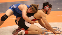 High School Wrestling Rules Changes Approved for 2014-15