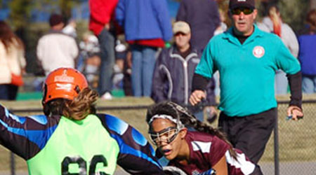 Field Hockey Rules Changes Focus on Responsibilities of Coaches