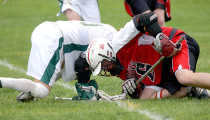 Restart Procedure Altered in High School Boys Lacrosse