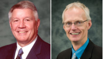Iowa's Wulkow to Retire; Beste Named as Successor