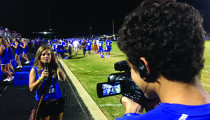 NFHS Network Begins Second Year of Covering High School Sporting Events