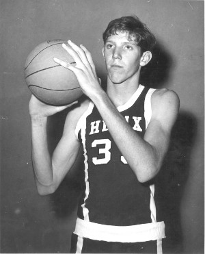 Bill walton basketball