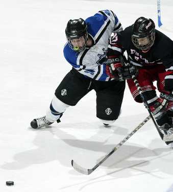 High School Ice Hockey Rules Changes Focus on Eliminating Dangerous